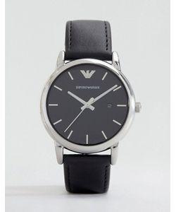 Emporio Armani | Часы С Кожаным Ремешком Ar1692