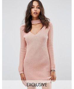 boohoo | Платье-Джемпер