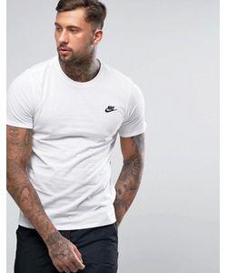 Nike | Футболка Futura 827021-100