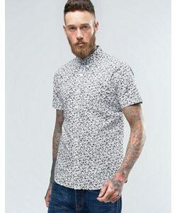 Levi's® | Классическая Рубашка С Одним Карманом Levis