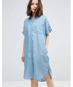 Soaked In Luxury | Платье-Рубашка Dani