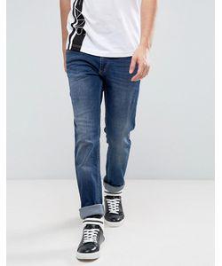 Versace Jeans | Джинсы Слим С Логотипом Versace