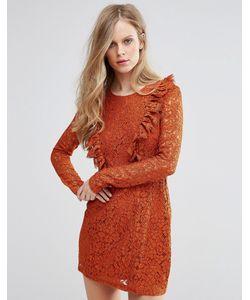 Glamorous | Кружевное Платье