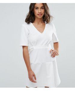ASOS PETITE | Платье С Присборенной Талией