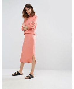 Vero Moda | Юбка Миди В Стиле Casual