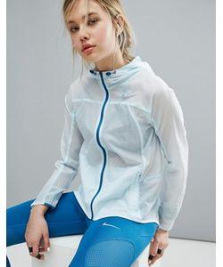 Nike | Спортивная Куртка С Капюшоном