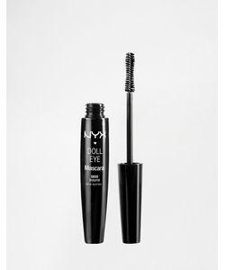 NYX | Придающая Объем Тушь Для Ресниц Professional Make-Up Doll Eye