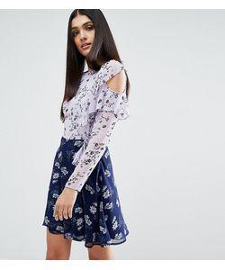 ASOS TALL | Платье Мини С Принтом