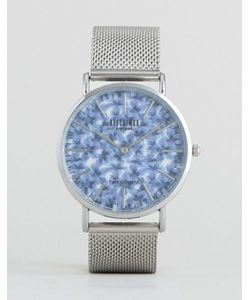 Reclaimed Vintage | Часы С Лиственным Принтом