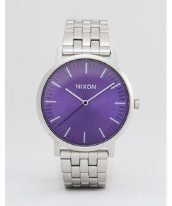Nixon | Часы Porter