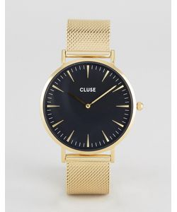 Cluse | La Boheme Mesh Watch