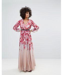 Y.A.S. | Платье С Длинными Рукавами