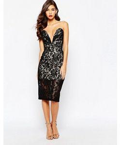 JARLO | Кружевное Платьебандо Astrid