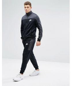 Nike | Трикотажный Спортивный Костюм В Стиле Ретро 861774-060