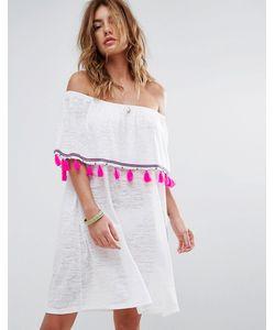 Pitusa | Платье Мини Ibiza
