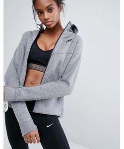 Nike | Худи На Молнии Premium Tf