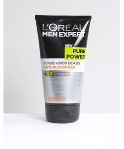 LOREAL | Loreal Men Expert Pure Power Scrub 150ml