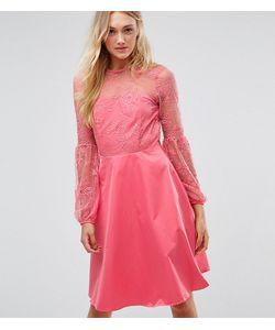 Y.A.S Tall | Платье С Пышными Рукавами