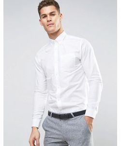 Jack & Jones | Оксфордская Рубашка Premium