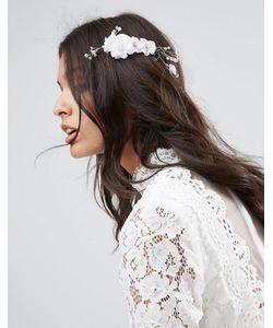 Asos | Свадебное Украшение На Голову С Цветами