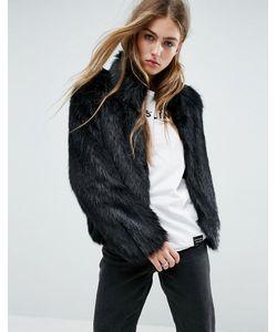 Unreal Fur | Куртка Delicious