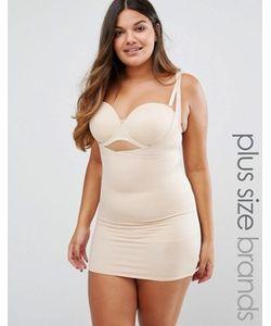 Yours | Платье-Комбинация Clothing Wear Your Own Bra