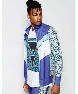 Wasted Youth | Спортивная Куртка