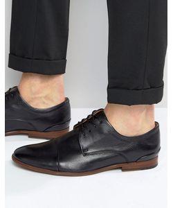 Aldo | Кожаные Туфли Дерби Sagona Черный