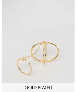 gorjana | Кольцо Золотой