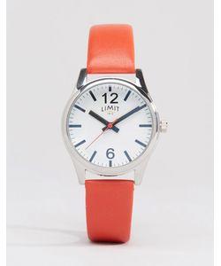 Limit | Часы С Оранжевым Ремешком 6183.37 Рыжий