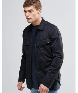 G-Star   Куртка На Молнии Vodan Черный