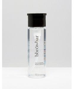 bbrowbar | Очищающее Средство Для Глаз На Мицеллярной Воде 150 Мл