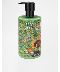 Beauty Extras | Смягчающий Лосьон Для Рук Kaffe Fassett 480 Мл