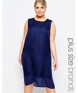 Carmakoma | Sleeveless Tunic Dress