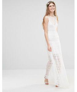 Body Frock | Платье Brides Star Gazer Слоновая Кость