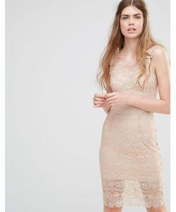 Body Frock | Платье Wedding Paradise Телесный