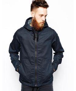 Levis Line 8 | Куртка На Молнии С Капюшоном