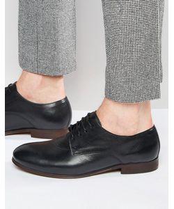 Hudson London | Кожаные Туфли Дерби Champlain Черный