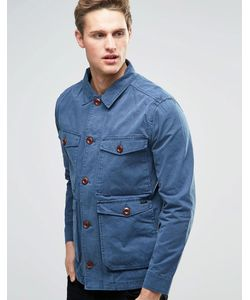 Parka London   Куртка Kennett Синий