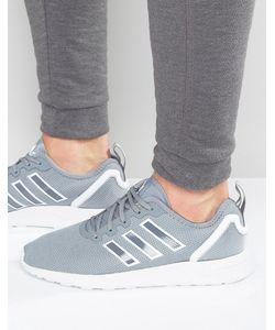 adidas Originals | Серые Кроссовки Zx Flux Adv S79006 Серый