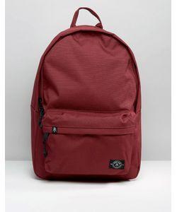 Parkland | Красный Рюкзак Объемом 25 Л Vintage Красный