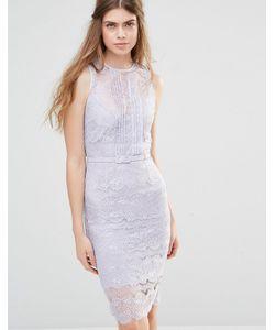 Body Frock | Платье Сиреневый