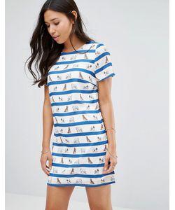 Sugarhill Boutique | Платье-Туника