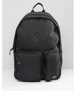 Parkland | Черный Рюкзак Academy 32l Черный