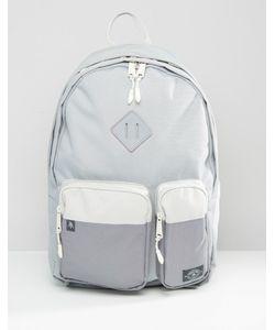 Parkland | Серебристый Рюкзак На 32 Литра Academy Серый