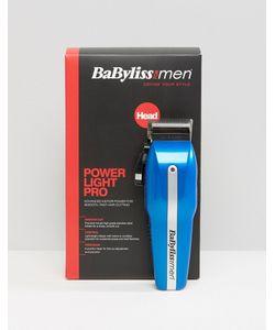 Babyliss | Машинка Для Стрижки Волос С 15 Насадками For Men Powerlight