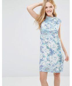 Y.A.S. | Мягкое Платье С Геометрическим Принтом Y.A.S Aop