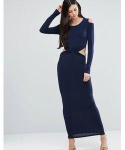 Pixie & Diamond | Платье Темно-Синий