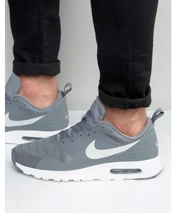 Nike | Серые Кроссовки Air Max Tavas 705149-021 Серый