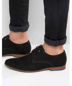 Aldo | Черные Оксфордские Туфли Viralian Черный